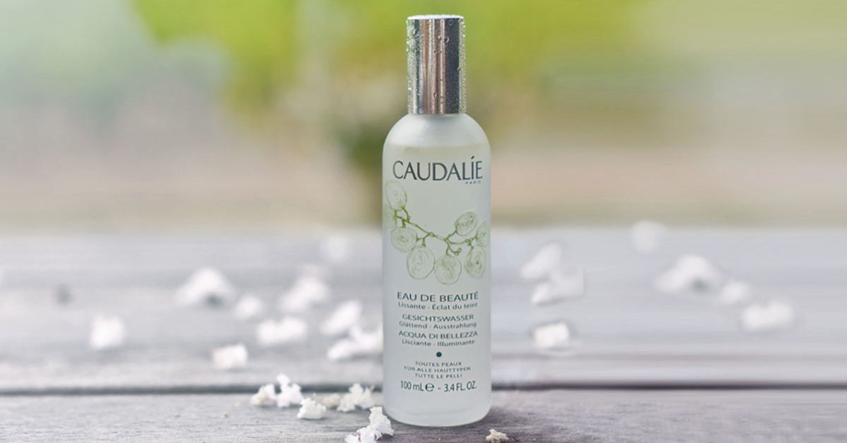 Caudalie Beauty Elixir (30ml) Review