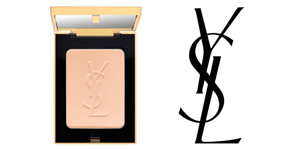 YSL Poudre Compact Radiance Powder Review