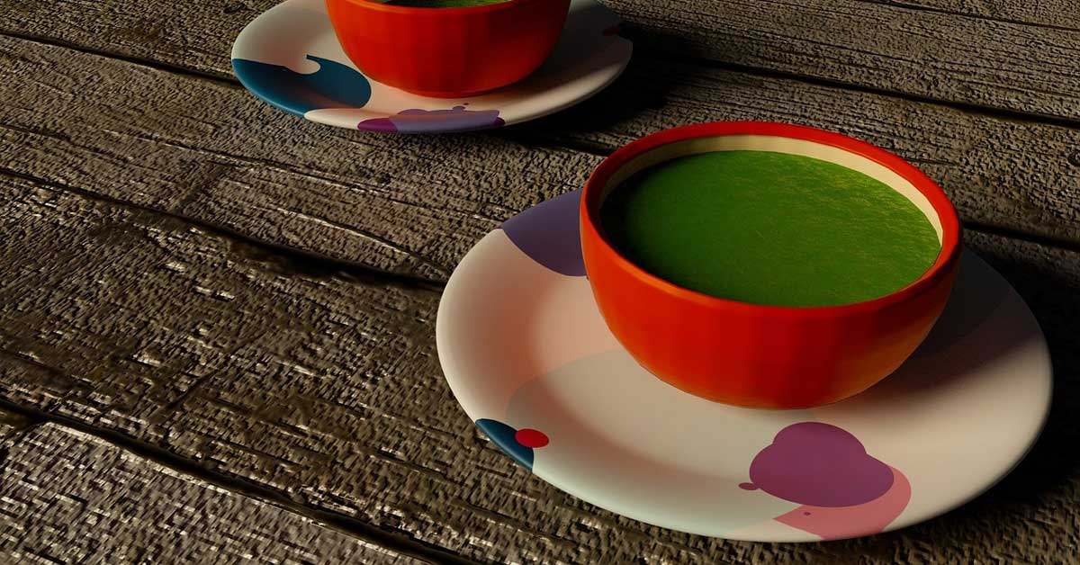 10 Amazing Matcha Tea Benefits - The Calorie-Burning Booster