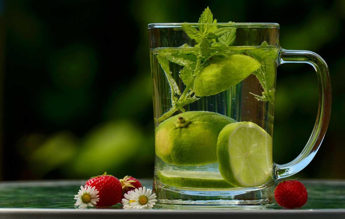 Lemon Water Precautions